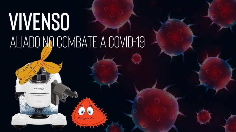 vivenso coronavirus